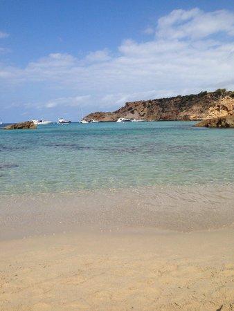 Insotel Tarida Beach Sensatori Resort : Il mare