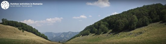 Outdoor Activities in Romania - Day Tours: Amazing tour in Trascau Mountains