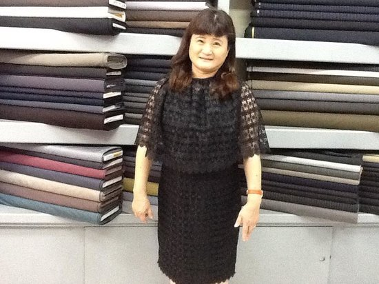 เมืองเชียงใหม่, ไทย: Our Japanese customer
