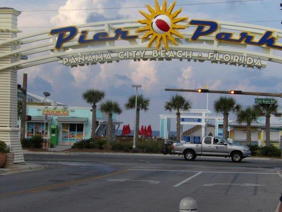 Grand Theater Picture Of Pier Park Panama City Beach Tripadvisor