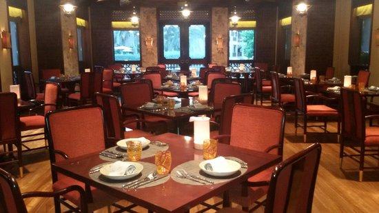 Pai Thai Restaurant Indoor