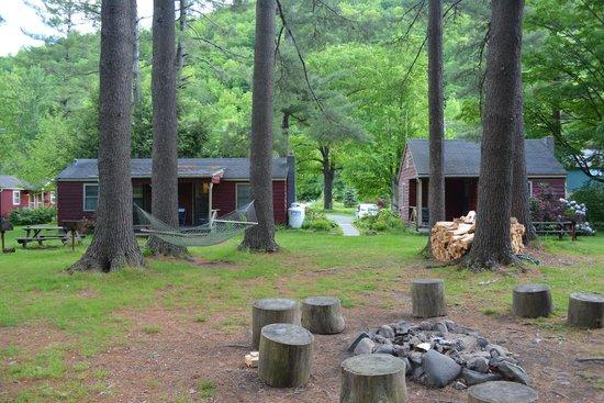 Phoenicia Lodge : Wish I was here