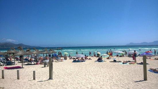 Playa de Muro