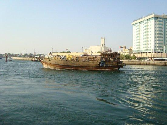 City Seasons Hotel: Dubai