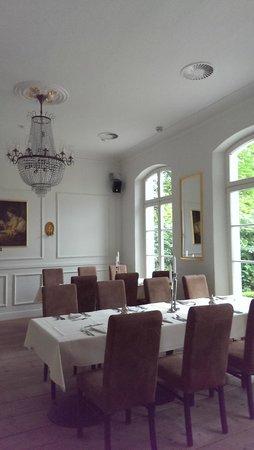 Hotel Hochzeitshaus: stilvolles Ambiente