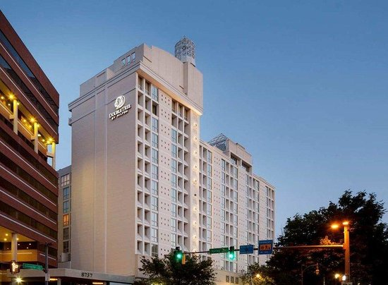 DoubleTree by Hilton Hotel Washington DC - Silver Spring: Welcome to the Doubletree by Hilton Hotel Washington DC/Silver Spring!