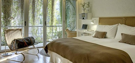 Casa Calma Hotel: Quarto