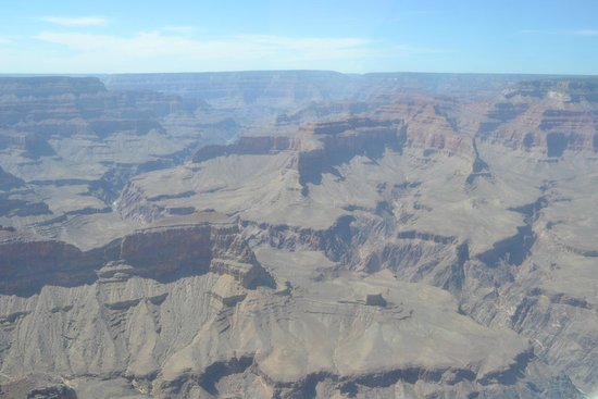 Papillon Grand Canyon Helicopters: Grand Canyon