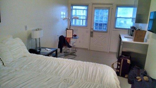 The Drake Inn: Room