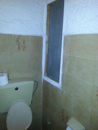 Tsambika Sun Hotel: Bagno
