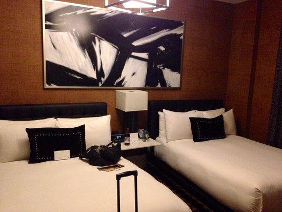 Ameritania Hotel: So fun!!!