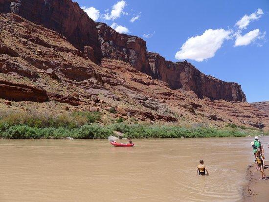 Red River Adventures: fin de la partie
