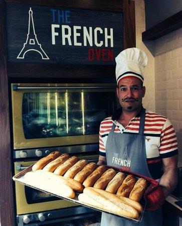 The French Oven: Simon