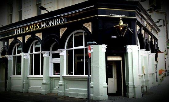 The James Monro