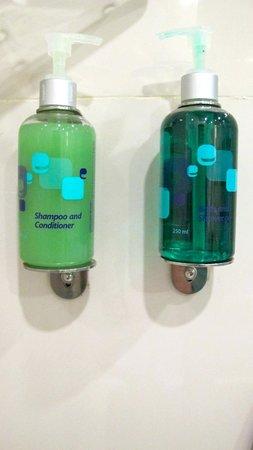 OZO Colombo: pump