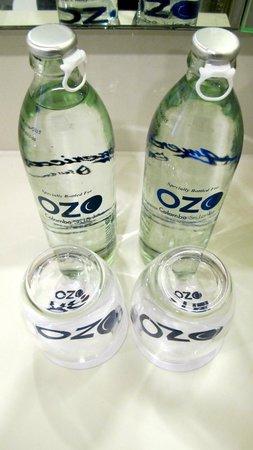 OZO Colombo: complimentary