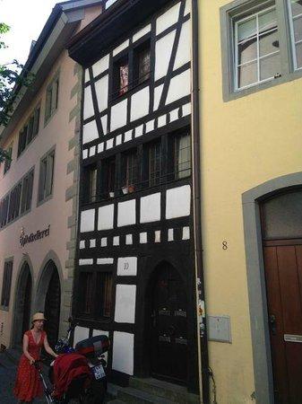 Niederburg: Diverse examples of german architecture