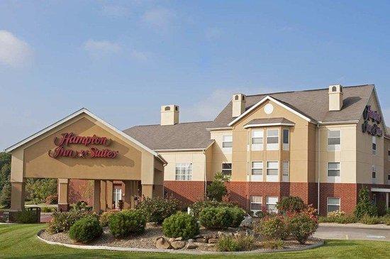 Hampton Inn and Suites Cleveland Southeast Streetsboro