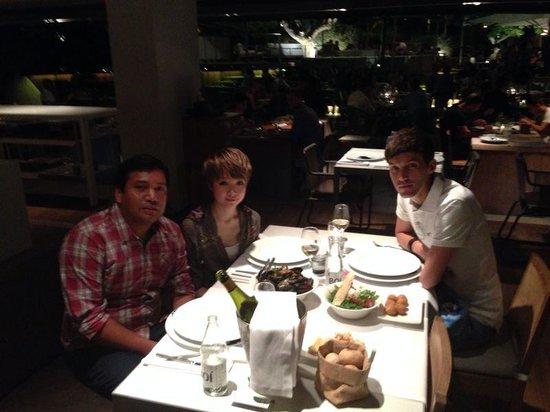 Bestial: Wonderful Dinner