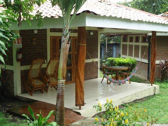 Hotel Villa Paraiso Cabana