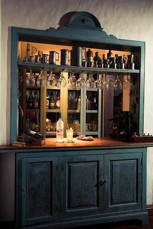 La Casa de los Limoneros: Bar