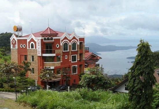 Pura Vida Rooms & Villas : Pura Vida