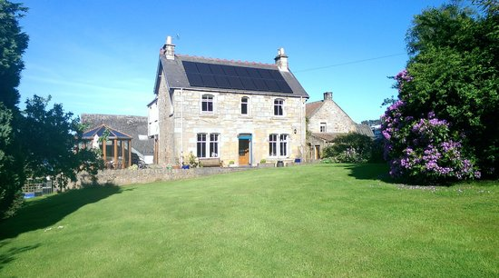 Wester Dura B&B & Cupar accommodations
