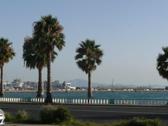 AC Hotel La Linea: View