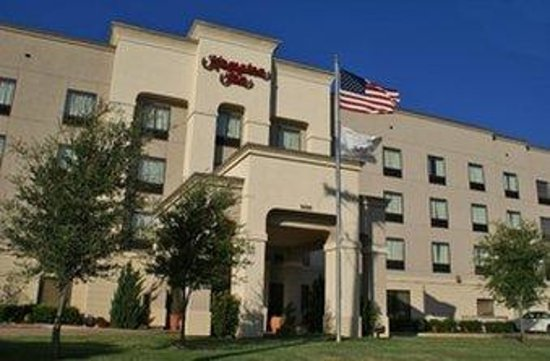 Photo of Hampton Inn Burkburnett