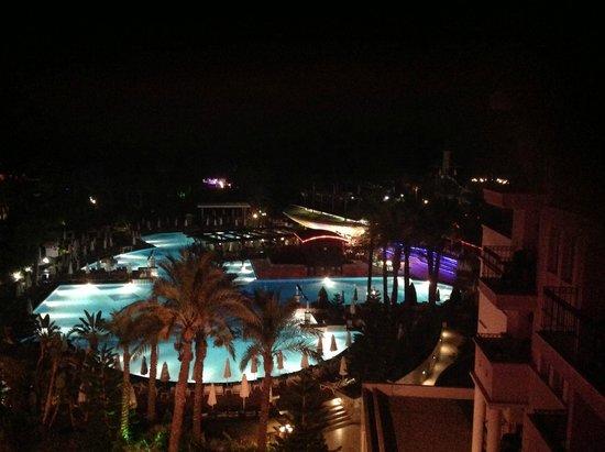 Delphin Diva Premiere: mu room view
