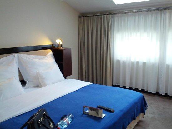 Maximilian Hotel: Zimmer