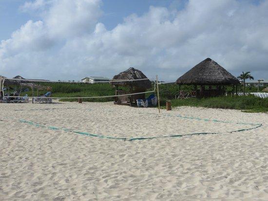 Melia Cayo Santa Maria : strand