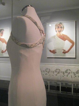Mate Museo Mario Testino: Princesa Diana
