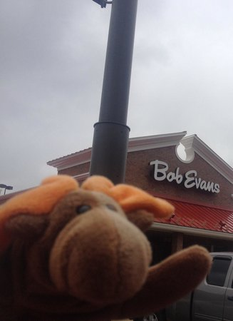 Bob Evans: Good place to eat