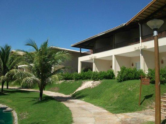 Dom Pedro Laguna : Apartamentos