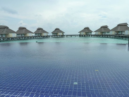 Ellaidhoo Maldives by Cinnamon: View from pool