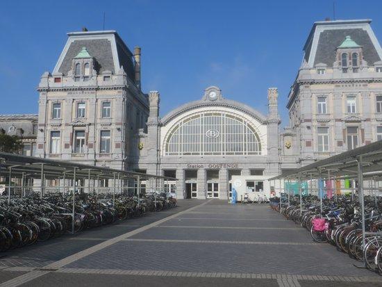 Ostende City Center