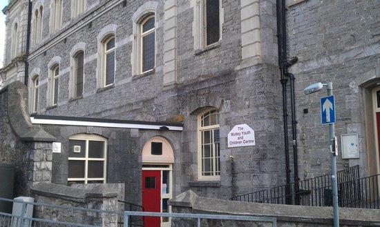 Mutley Baptist Church: More community support