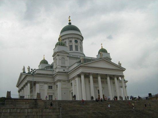 Cathédrale luthérienne d'Helsinki : 1