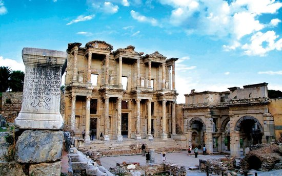 Bellima Travel - Ephesus Tours