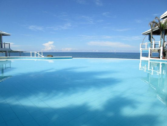 Treasures Of Bolinao Beach Resort View
