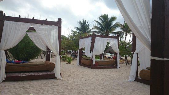Iberostar Paraiso Beach: at the beach
