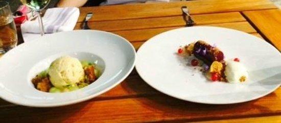 Havis: Delicious Desert <3