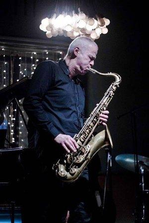 Thelonious Jazz Club - Carlos Daniel Lastra