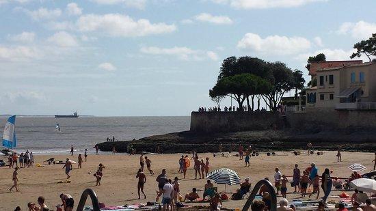 Office de tourisme saint palais sur mer ce qu 39 il faut - Office du tourisme saint palais sur mer ...
