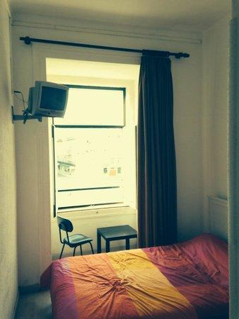 Beira Minho : Room