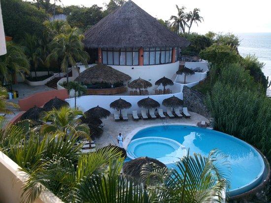 Grand Palladium Vallarta Resort & Spa : Vacaciones