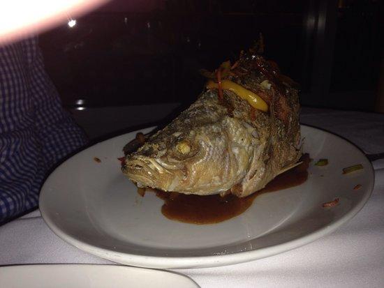 Peohe's: Fish Dish