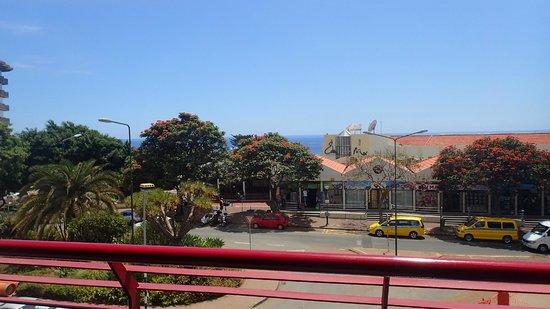 Four Views Monumental Lido: Mer