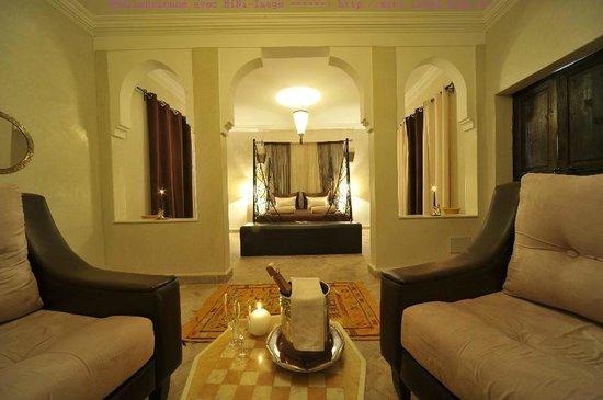 Coco Canel : grande suite canel